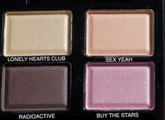 marina and the diamonds electra heart deluxe edition tracks inspired palette edit