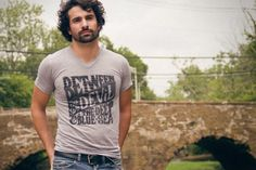 """Post image for """"Between The Devil & The Deep Blue Sea"""" typography t-shirt by Breathe Atlantic"""