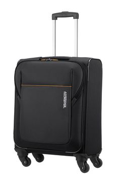 American Tourister San Francisco Spinner S Strict Black