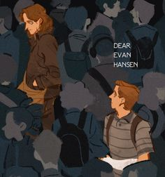 dear evan hansen | Tumblr