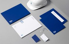 Zayd Petroleum by for brands , via Behance