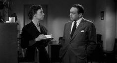 Ellen Corby, Illegal 1955, Film Noir, Edward G Robinson, Directed by Lewis Allen