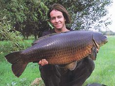 How big do carp get? A question that pop-ups everywhere from carp fishing forums to various social media platforms. Carp Fishing Tips, Carp Tackle, Giant Fish, Monster Fishing, Tackle Shop, Fishing Photos, Cool Fish, Fishing Girls, Underwater Photography
