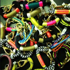@shopthecloset new arrivals #theropes #theropesmaine #bracelets