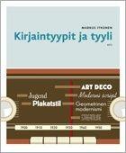 Kirjaintyypit ja tyyli / Markus Itkonen