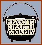 Heart to Hearth Cookery with Susan McLellan Plaisted