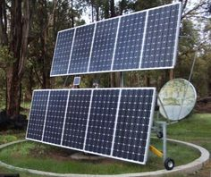 Solar Energy Group Ltd. Making the decision to go environmentally friendly by changing over to solar panel technology is definitely a positive one. Solar power is now becoming regarded as a solution to the worlds power needs.
