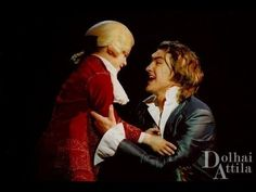 Mozart musical 1. felvonás - YouTube Opera, Musicals, Couple Photos, Couples, Movie Nights, Youtube, Movies, Fictional Characters, Theater