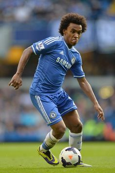 Speed and skill from Willian. #CFC