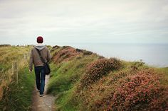 Adventure at the Cliffs of Moher
