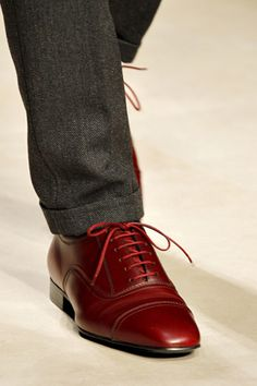 Burberry Prorsum Mens Fall yes please!