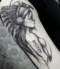 Do you like this tattoo? Tattoos Bras, Body Art Tattoos, New Tattoos, Tattoos For Guys, Tattoo Life, Arm Tattoo, Sleeve Tattoos, Tattoo Sketches, Tattoo Drawings