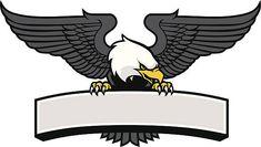 eagle mascot griping the sign vector art illustration Eagle Mascot, Eagle Logo, Team Logo Design, Logo Desing, Logo Esport, Logo Free, Animal Body Parts, Esports Logo, Joker Art