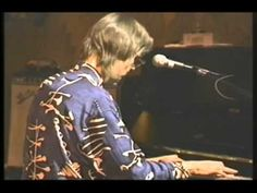 Nicky Hopkins - Piano Blues Jam