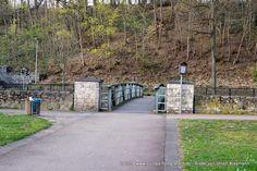 Osterode Sösepromenade 30.03.2014 - Harzer Hexen-Stieg - Hexenstieg
