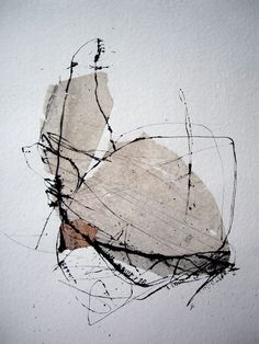 Grey and brown inspiration.   #art #grey #paint
