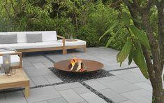 Sundara Limestone Garden Paving