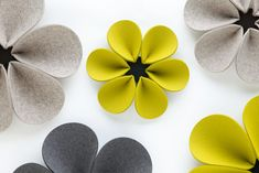 Living room-Office accessories | Acoustic element Silent Flower ... Check it out on Architonic