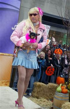 Image Halloween at the  Today  Show  sc 1 st  Pinterest & 90 Cute Crazy and Creepy Celebrity Halloween Costumes | Pinterest ...