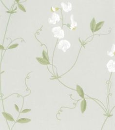 Sanna Sandberg Wallpaper $110 from Strk. 11 yards x 20/5""