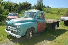 Dodge 1 1 2 Ton Truck Flatbed Dump - Cheap Used Vehicles For Sale Cars For Sale Used, Used Cars, Vintage Trucks, Old Trucks, Truck Flatbeds, Flat Bed, Dodge, Monster Trucks, Base