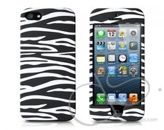 Anomaly Series iPhone 5 Full Protection Cases - Zebra  http://www.dsstyles.com/iphone-5-cases/anomaly-series-iphone-5-full-protection-cases-zebra.html