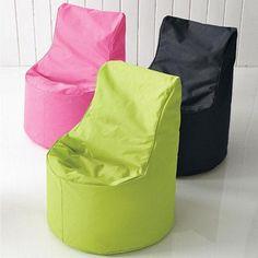 Round Jumbo Corduroy Beanbag Chair