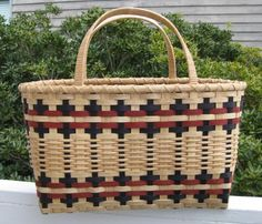 Basket Weaving Art