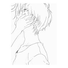 Tumblr ❤ liked on Polyvore featuring anime and manga