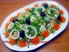 Greek Recipes, Pork Recipes, Real Food Recipes, Healthy Recipes, Pastry Cake, Easter Recipes, Diy Food, Caprese Salad, Blog