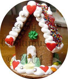 .#gingerbread #gingerbreadhouse #gingerbread house #christmas