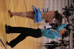 Este - Campionato Regionale Veneto (FIDS) Danza Sportiva - Esibizione