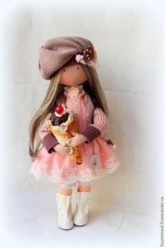 Текстильная кукла BLANCHE - Алена Мазалова - Ярмарка Мастеров http://www.livemaster.ru/item/2706363-kukly-igrushki-tekstilnaya-kukla-blanche