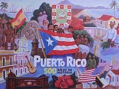Bandera de Puerto Rico - Google Search
