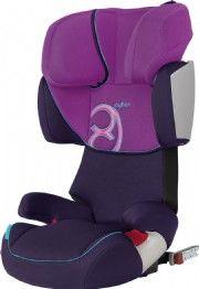 Cybex Solution X Fix Massage Chair, Baby Car Seats, Children, Life, Home Decor, Young Children, Boys, Decoration Home, Room Decor