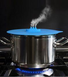 Achetez le Couvercle à casserole 'Bateau' sur lavantgardiste.
