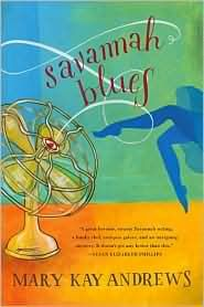 Savannah Blues by Mary Kay Andrews is a must for any collector/garage sale shopper/antique lover/picker. It is delightfully entertaining...No doubt about it that she has been out there shopping with the rest of us!