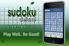 Sudoku Deluxe. Mobile Deluxe