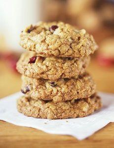 Sunrise Trail Cookies