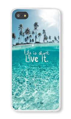 Iphone 5S Case AOFFLY® Tropical Beach Resort Palm Tre... https://www.amazon.com/dp/B0126SCAPQ/ref=cm_sw_r_pi_dp_d4Gxxb8Z2RGMN