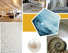 """Check out new work on my @Behance portfolio: """"Moodboard: Flow Hotel"""" http://on.be.net/1HUntbc"""