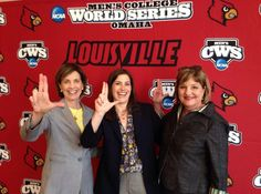 For our Louisville friends! Terry, Laura, and Sharon leaving our Mosaic Workshop with @mosaicpossible as College World Series started.
