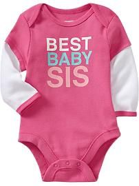 Baby Girl Clothes | Old Navy - Baby Girl - nb