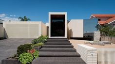 Ivanhoe House by Kavellaris Urban Design
