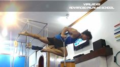 Gustavo Godoy - Pilates for Men - Vi. Joseph Pilates, Pilates For Men, Freestyle, Gym Equipment, Youtube, Sports, Hs Sports, Workout Equipment, Sport