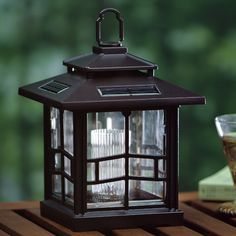These high-quality LED Solar Lanterns with Shepherd's Hook/Ground Stake can be used three ways: hang . Solar Lantern Lights, Lantern Set, Pathway Lighting, Landscape Lighting, Fence Post Caps, Hearth, Solar Power, Bronze, Led