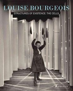 Focusing on a signature phase of Louise Bourgeois's oeuvre, this volume includes in-depth examinations of a selection of the sculptor's Cells series while also studying the innovative series in its en