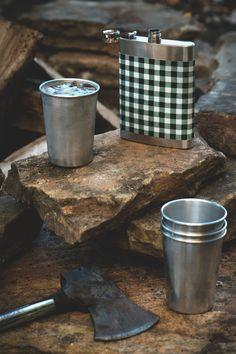 camping cocktail via @honestlyyum