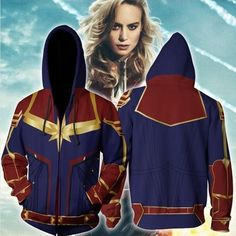 Officially Licensed Marvel Comics Heroes Epic Hoodie S-XXL Sizes