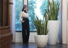 Vases Flower Box Vondom - Milia Shop
